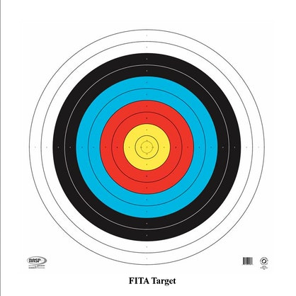 Target FITA
