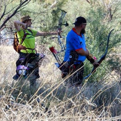 ABA Safari 2018 in Alice Springs